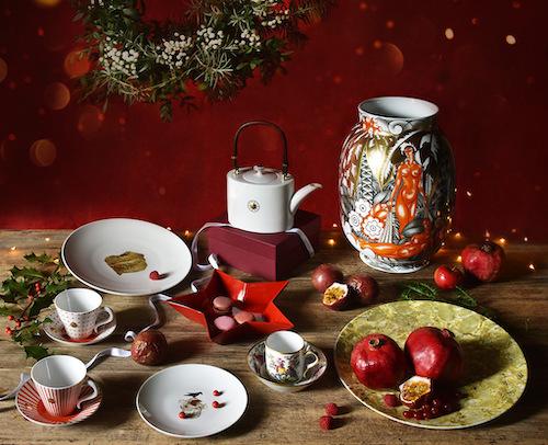 Bernardaud ir galvenais Limoges porcelāna ražotājs, kas ar saviem izstrādājumiem izrotā pasaules greznāko māju, piļu un restorānu galdus.