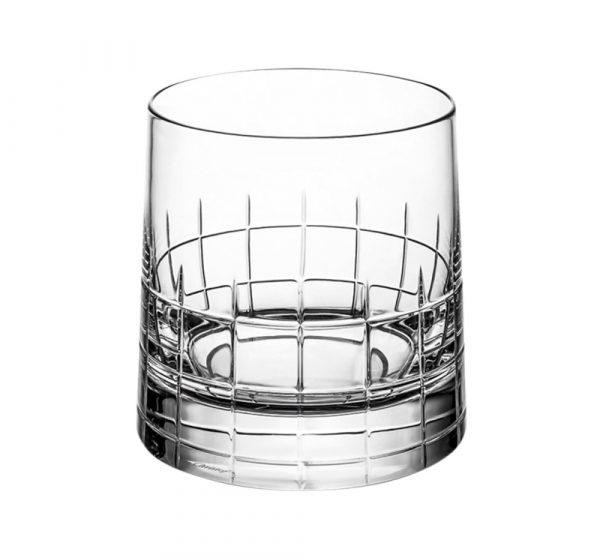 GRAPHIK OLD FASHION GLASS